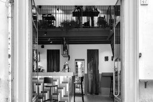 SOTTOSOPRA - Tapas Bar /// 019
