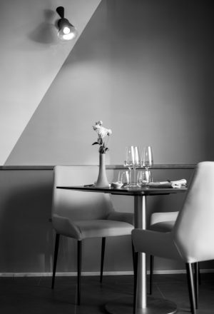 LAGOM Restaurant /// 20