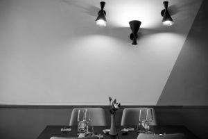 LAGOM Restaurant // 020
